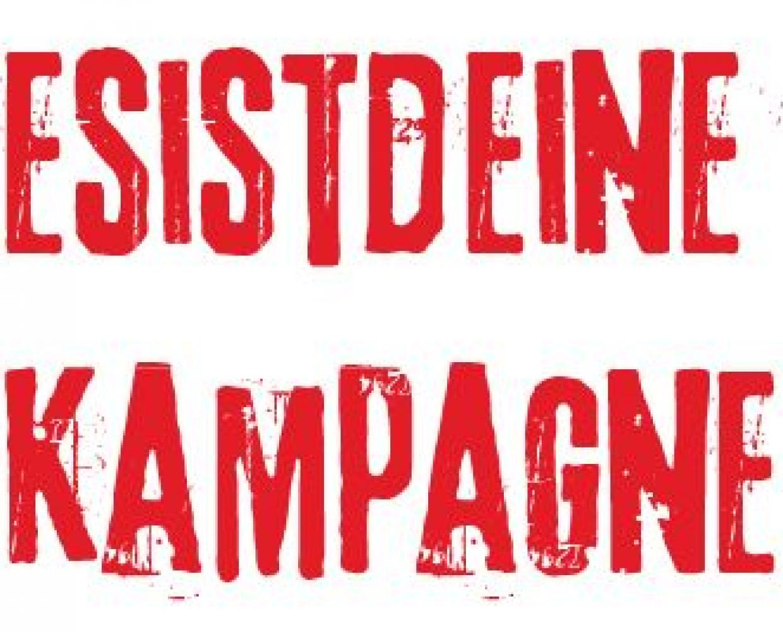 esistdeinekampagne.de