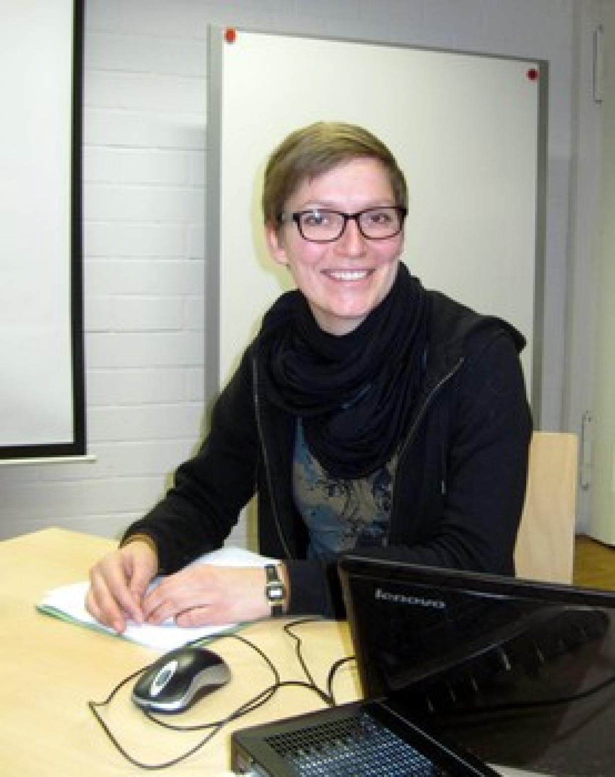 Katja Zschirpke