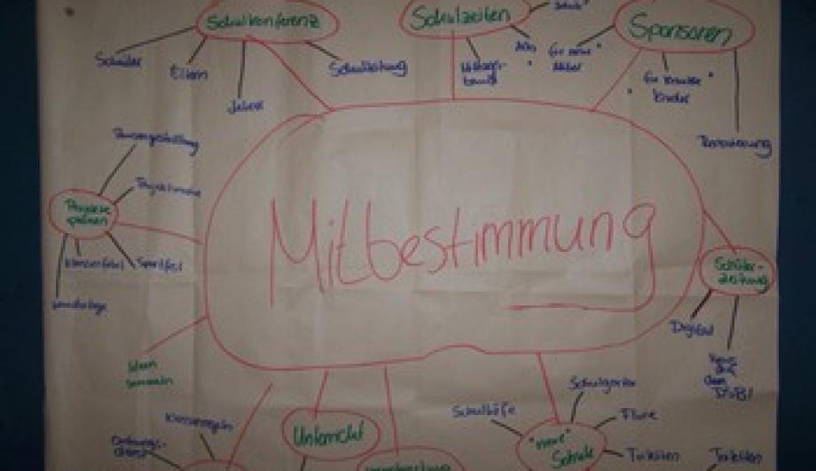 """""""MitMischen possible"""" - Mitbestimmung und Interessenvertretung"""