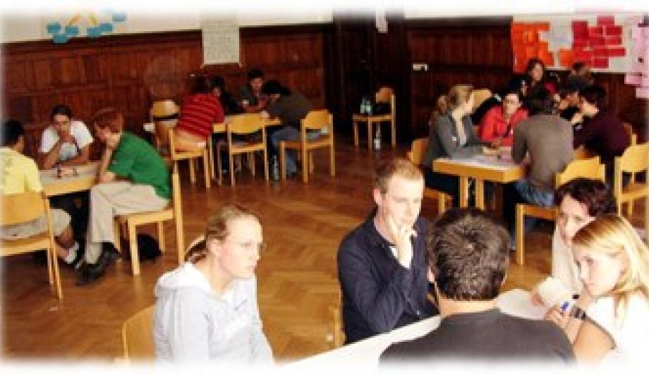 """Bildungsurlaub: """"Interkulturelle Vielfalt"""""""