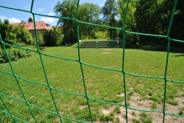 Sport, Spannung, Spaß sind auf dem ganzen Gelände garantiert