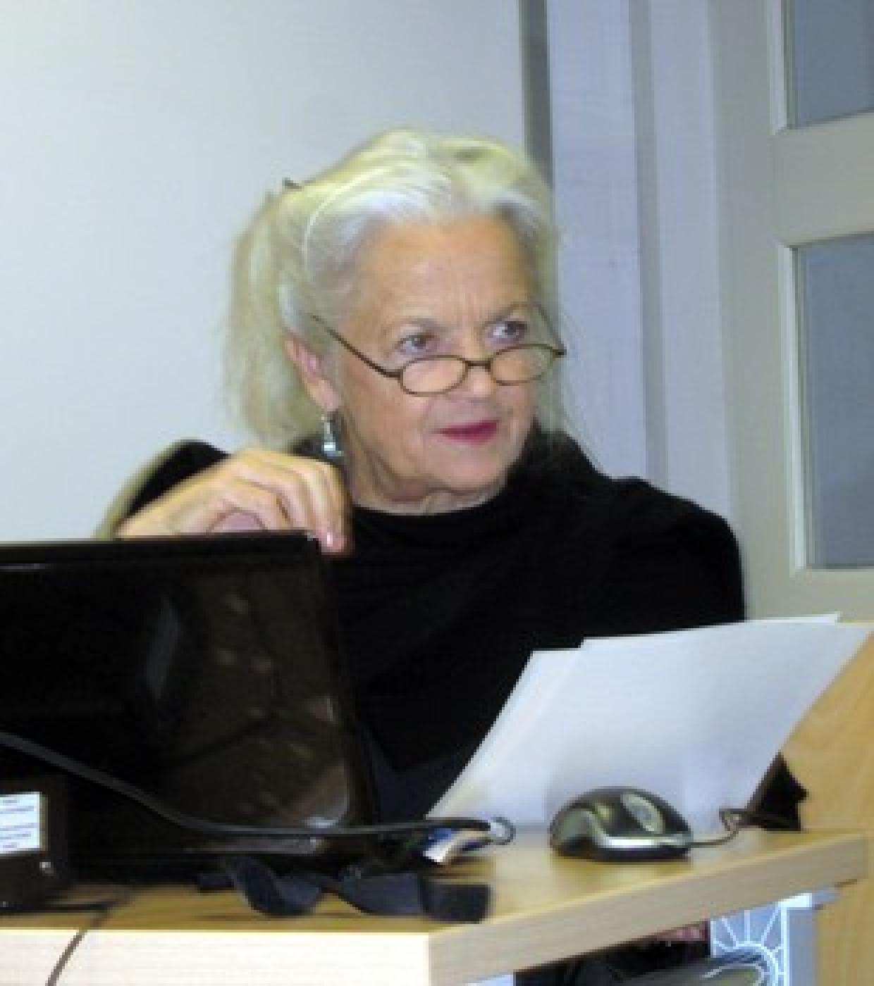 Prof. Annedore Prengel
