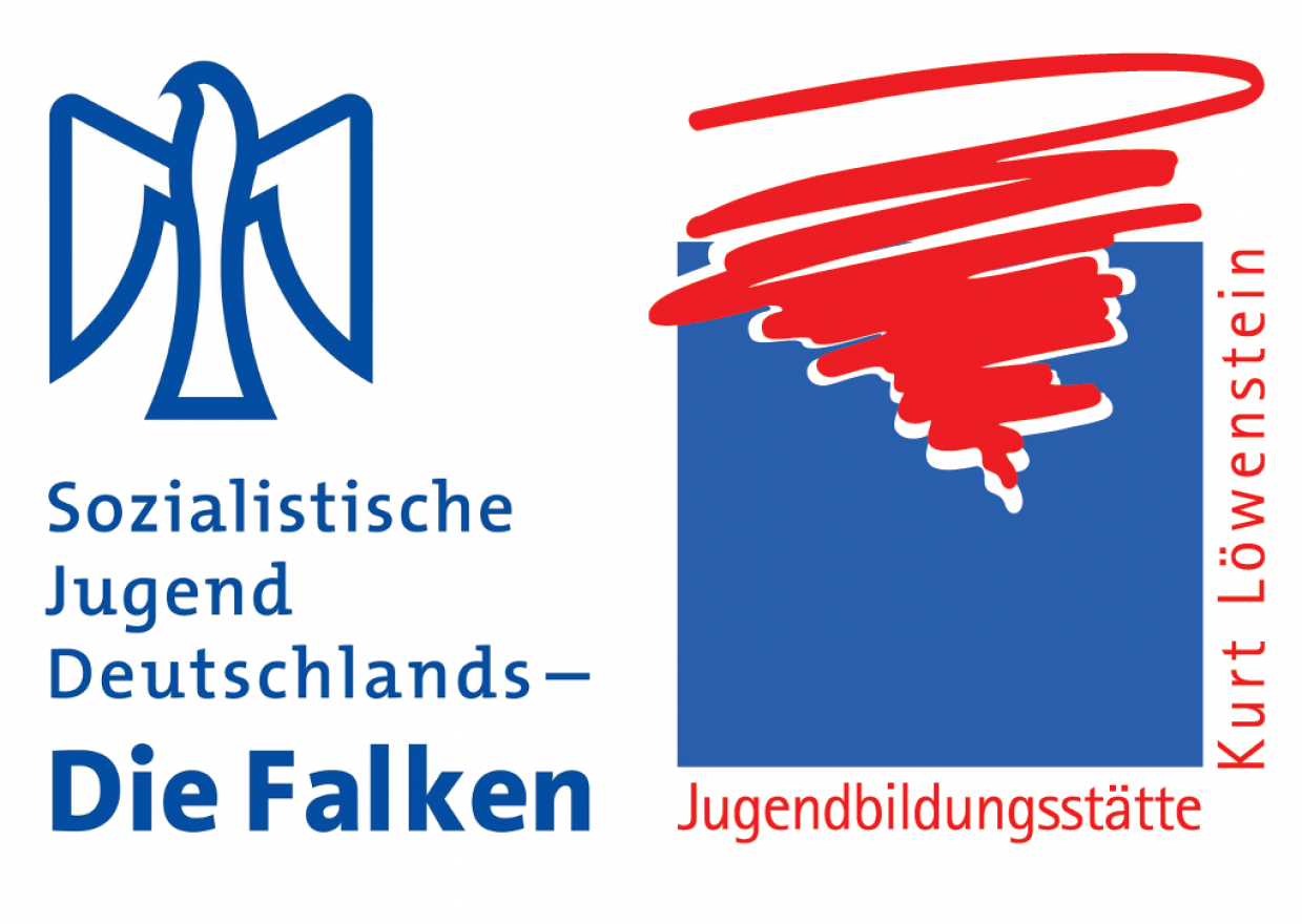 SJD - Die Falken und Jugendbildungsstätte Kurt Löwenstein